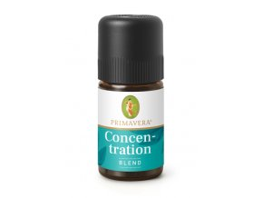 Primavera Vonná směs esenciálních olejů Concentration, 5 ml
