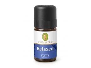 Primavera Relaxed Vonný esenciální olej směs, 5 ml