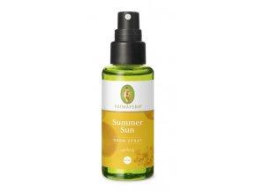 Primavera Summer Sun Pokojový sprej, 50 ml