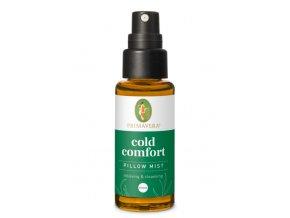 Primavera Cold Comfort Polštářkový sprej, 30 ml
