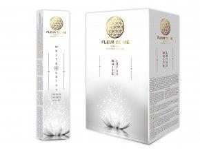 Fleur De Vie White Lotus Vonné tyčinky, 15 g.
