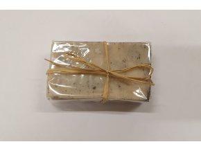 Ancient Wisdom Ručně vyrobené Olivové mýdlo Kokos