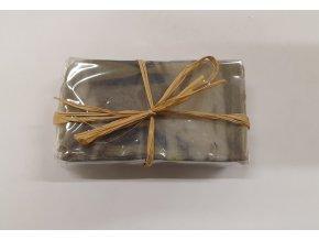 Ancient Wisdom Ručně vyrobené Olivové mýdlo Bahno z mrtvého moře