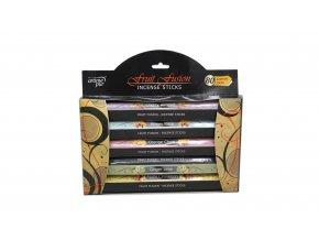 Aróme Pure Dárkové balení Vonné tyčinky Fruit Fusion, 5 x 16 ks