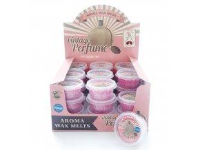 Aroma Wax Melts Vintage Perfume, 22 g