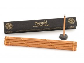 Berk Esoterik Vonné tyčinky Tibetan Line Marigold, 45 g
