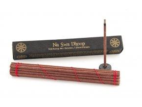 Berk Esoterik Vonné tyčinky Tibetan Line Na Swa Dhoop, 45 g