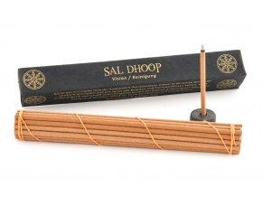 Berk Esoterik Vonné tyčinky Tibetan Line Sal Dhoop, 45 g