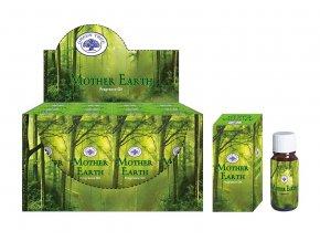 Green Tree Esenciální olej Mother Earth, 10 ml