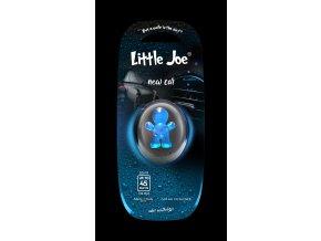 Supair Drive AG Little Joe Membrane Osvěžovač vzduchu Blue New Car, 1 ks