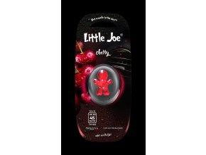 Supair Drive AG Little Joe Membrane Osvěžovač vzduchu Red Cherry, 1 ks