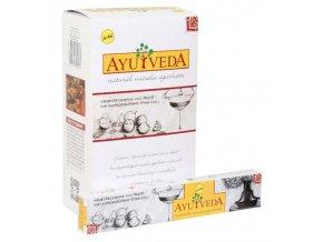 Vonné tyčinky Sree Vani Ayurveda, 15 g
