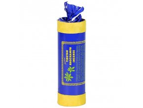 Tibetan incense Vonné tyčinky Nag Champa, 35 g