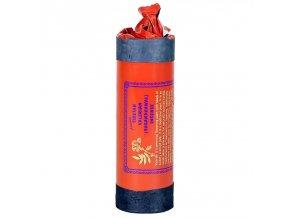 Tibetan incense Vonné tyčinky Valerian (Sugandhawal), 35 g