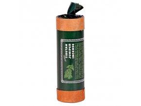 Tibetan incense Vonné tyčinky Juniper Jalovec, 35 g