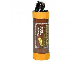 Tibetan incense Vonné tyčinky Agarwood Agarové dřevo, 35 g