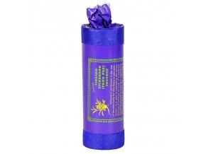 Tibetan incense Vonné tyčinky Spikenard (Pang Poe), 35 g