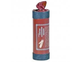 Tibetan incense Vonné tyčinky Cedarwood Cedrové dřevo, 35 g