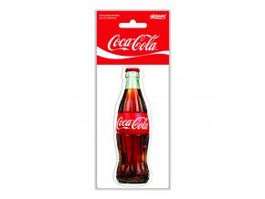 Airpure Osvěžovač vzduchu 2D Coca Cola® Original Bottle Papírová visačka, 1 ks