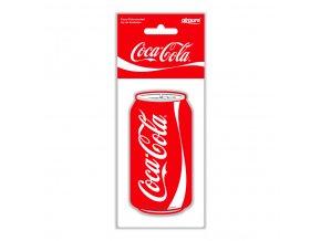 Airpure Osvěžovač vzduchu 2D Coca Cola® Original Can Papírová visačka, 1 ks