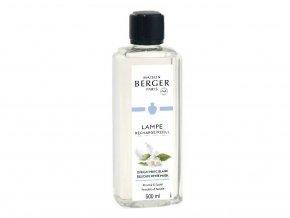 Maison Berger Paris Delicate White Musk (Jemné bílé pižmo) Náplň do katalytické lampy, 500 ml
