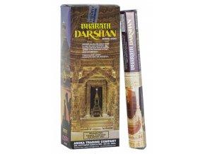 Darshan Vonné tyčinky Bharat Hexa, 20 ks