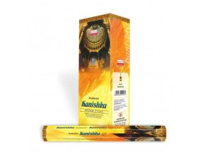 Darshan Vonné tyčinky Kanishka Hexa, 20 ks