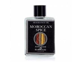 Vonný esenciální olej MOROCCAN SPICE, 12 ml