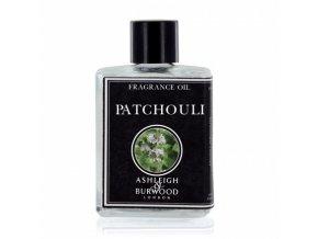 Vonný esenciální olej PATCHOULI, 12 ml
