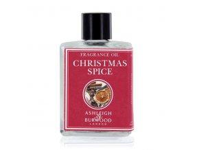 Vonný esenciální olej CHRISTMAS SPICE, 12 ml