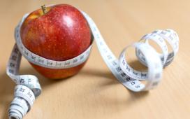 10 pravidel zdravého hubnutí