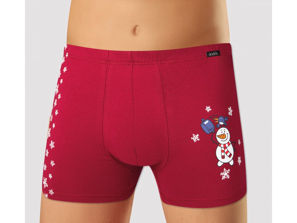 Boxerky Andrie PS 5524
