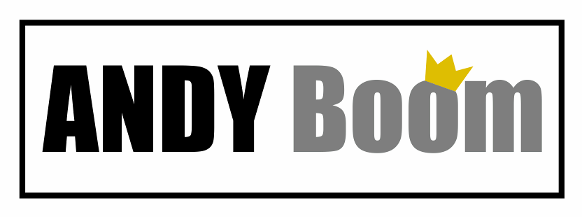 ANDY Boom