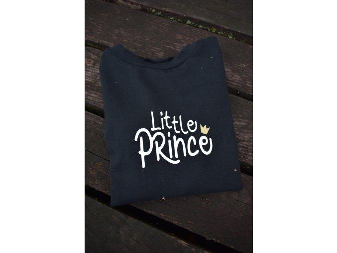 tričko little PRINCE