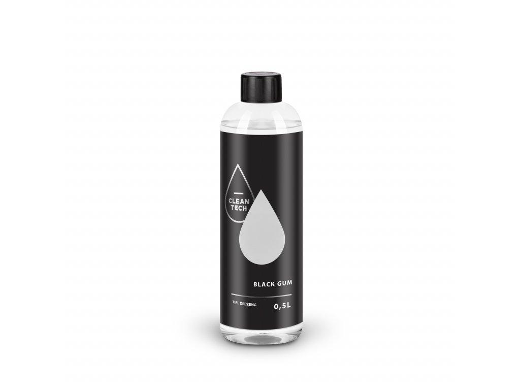 CleanTech Black gum - oživovač pneumatík a plastov