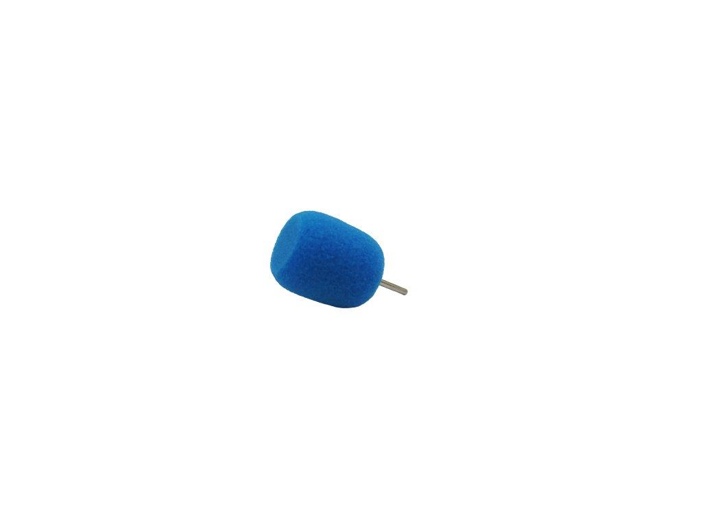 Leštiaci valec - modrý