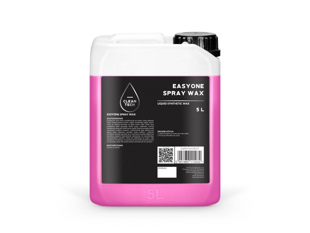 easyone spray wax