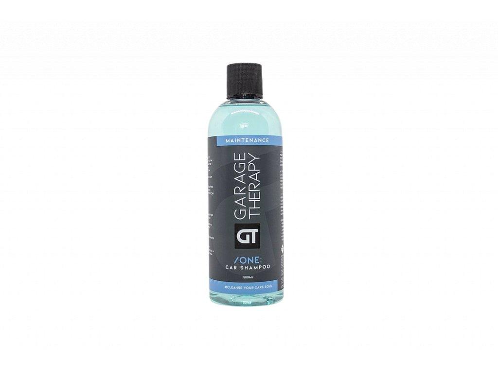 GT Shampoo