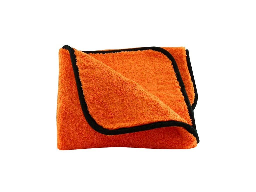 Orange Baby 1
