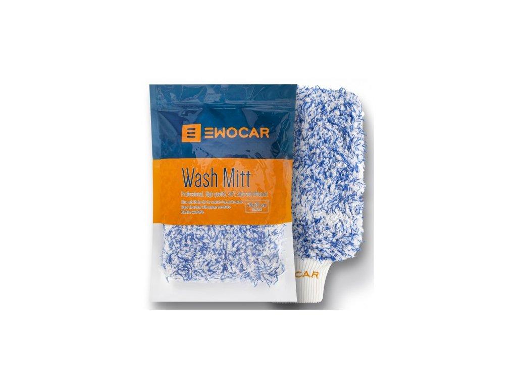 ewocar wash mitt