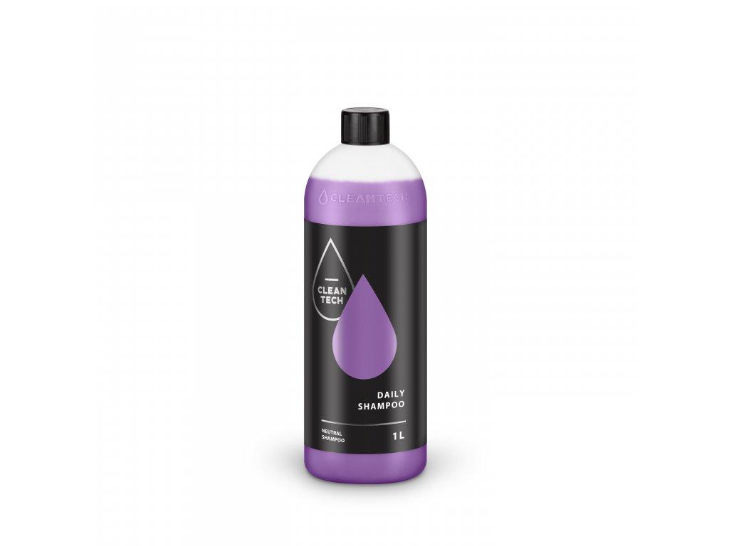 vyr 501 Daily shampoo 1L zakretka FULL