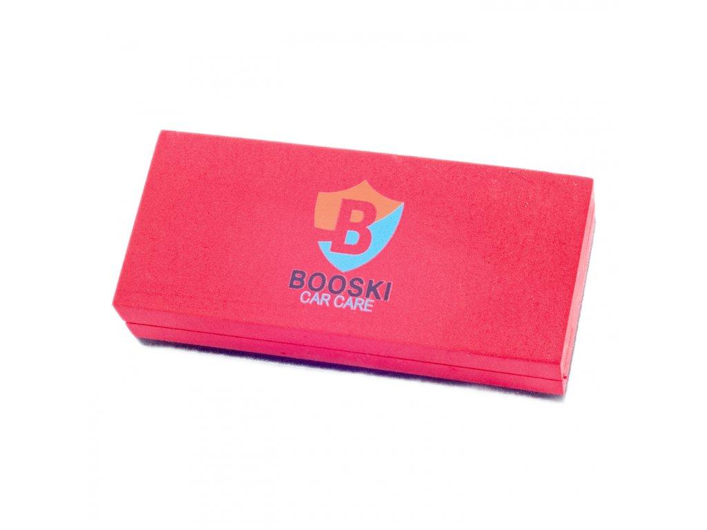 Booski Car Care - aplikátor na nanášanie keramických ochrán