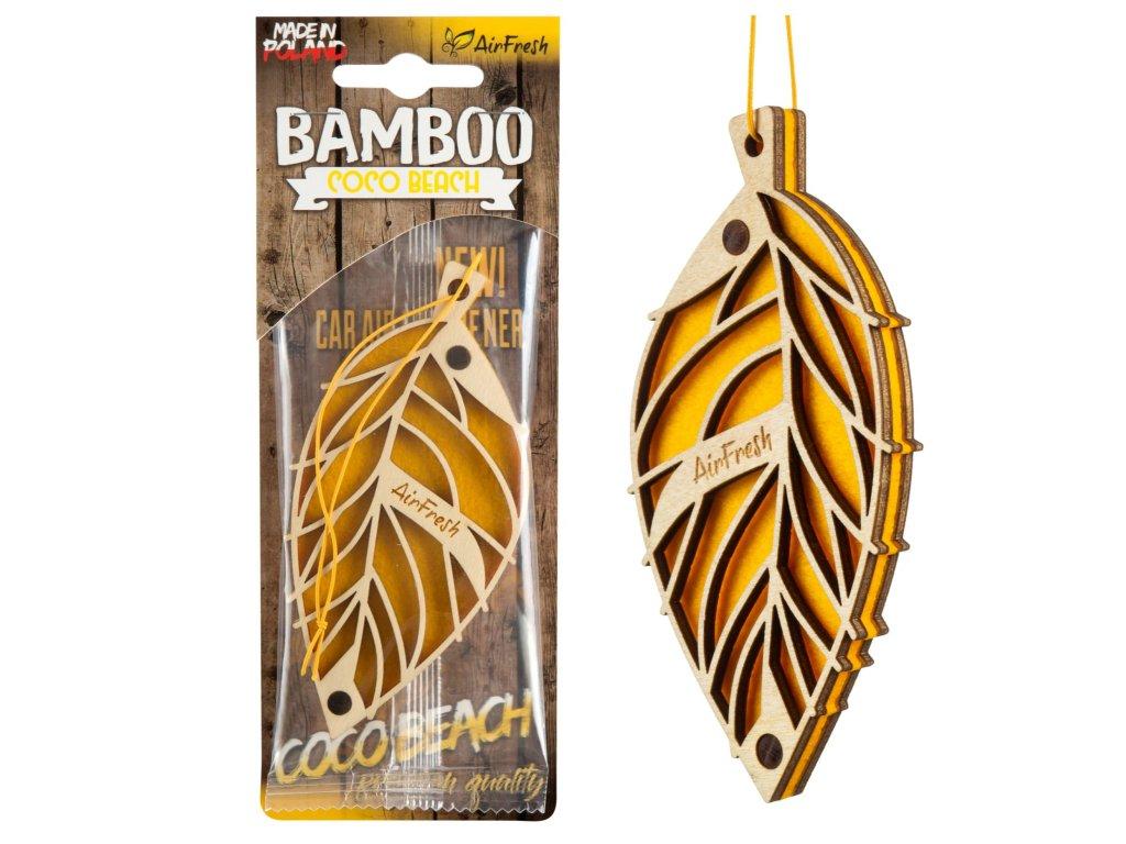 60001007 vune do auta bamboo coco beach airfresh