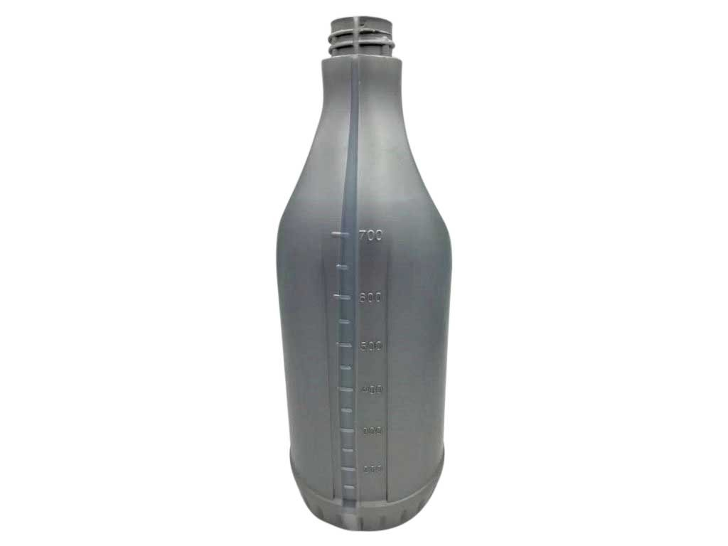 Plastová fľaša, 750ml