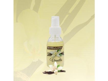 Smellow Vanilla