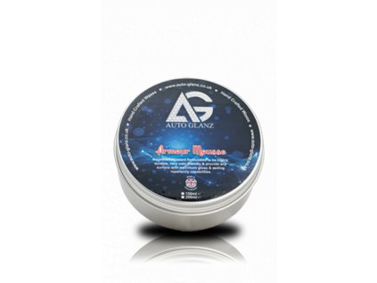 armour mousse 150ml 280x450