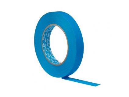 Maskovacia páska, 3M 3434, modrá