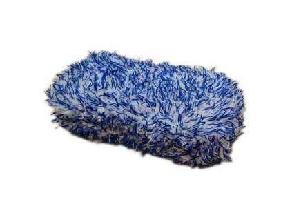 Booski Car Care - mikrovláknová špongia, jemná