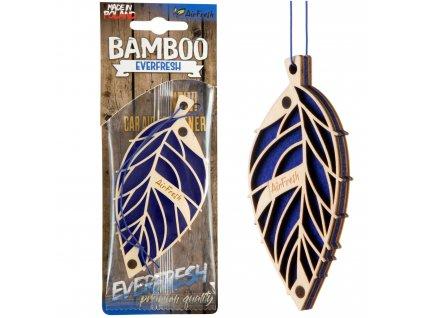 60001006 vune do auta bamboo everfresh airfresh