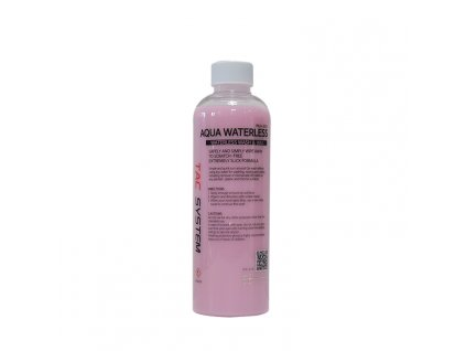 aqua waterless 500 1